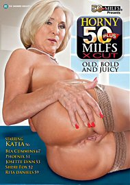 Horny 50 Plus Milfs X-Cut 1 (169981.17)