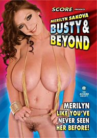 Merilyn Sakova: Busty & Beyond (170018.3)