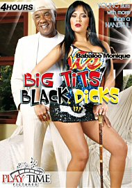 Big Tits Black Dicks - 4 Hours (170132.5)