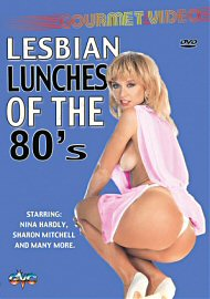 Lesbian Lunches Of The 80'S (170214.50)