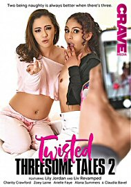 Twisted Threesome Tales 2 (2018) (170330.3)