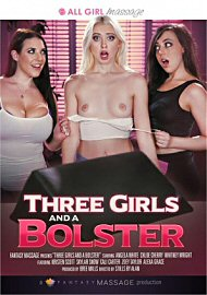 Three Girls And A Bolster (2018) (170334.5)