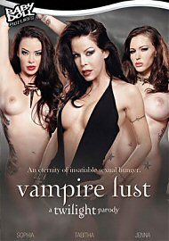 Vampire Lust A Twilight Parody (2018) (170401.3)