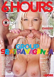 Group Sextravaganza - 6 Hours (2018) (170412.6)