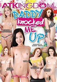 Daddy Knocked Me Up (2018) (170416.5)