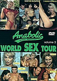 World Sex Tour 3-Pack (170431.20)
