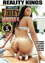Amateur Ebony Beauties 4 (2018) (170506.8)