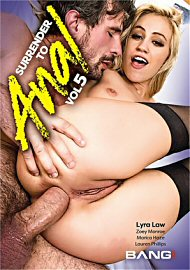 Surrender To Anal 5 (2018) (170543.8)
