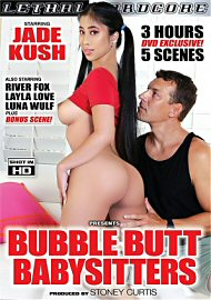 Bubble Butt Babysitters (2018) (170549.9)