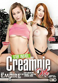 Stay Inside And Creampie Me (2018) (170618.8)