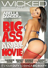Axel Braun'S Big Ass Anal Movie (2017) (171070.3)