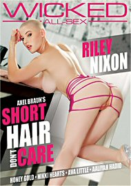 Axel Braun'S Short Hair Don'T Care (2018) (171083.7)