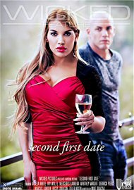 Second First Date (2018) (171085.7)