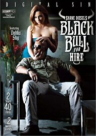 Shane Diesel'S Black Bull For Hire (171092.9)