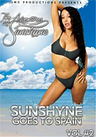 Sunshyne Goes To Spain 2 (2017) (171147.3)