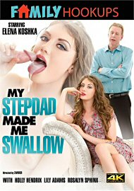 My Stepdad Made Me Swallow (2018) (171347.2)