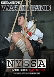 Nyssa Never Goes Extreme (2018) (171452.3)