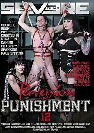 Perversion And Punishment 12 (2018) (171457.3)