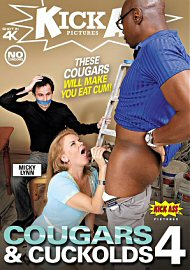 Cougars & Cuckolds 4 (2018) (171460.2)