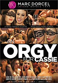 An Orgy For Cassie (2017) (171774.10)