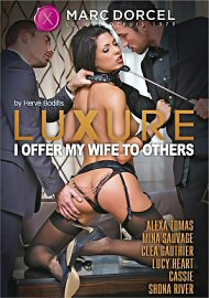 Luxure: I Offer My Wife To Others (2017) (171775.15)