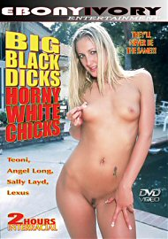 Big Black Dicks Horny White Chicks (171941.10)