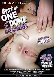 Best Of One N' Done Amateurs (2018) (172050.5)