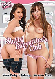 Slutty Babysitter'S Club (172192.9)