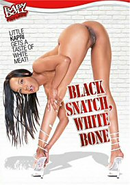 Black Snatch, White Bone (172407.8)