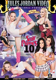 Slut Puppies 10 (2016) (172413.4)