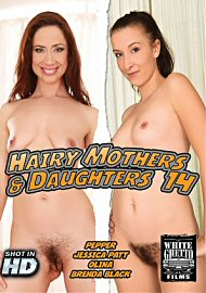 Hairy Mothers & Daughters 14 (2019) (172446.10)
