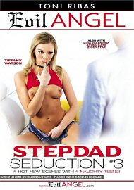 Stepdad Seduction 3 (2017) (172477.9)