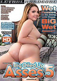 Big Oiled Up Asses 5 (172488.3)