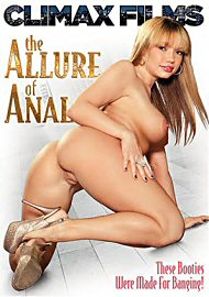 The Allure Of Anal (2019) (172490.7)