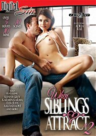 When Siblings Attract 2 (2 DVD Set) (2016) (172505.4)