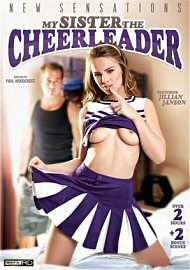 My Sister The Cheerleader (172522.7)