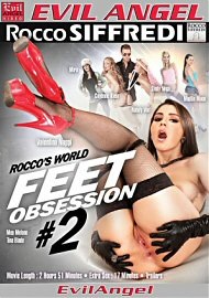 Rocco'S World: Feet Obsession 2 (172612.18)