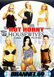 Hot Horny Housewives (blu-Ray) (172846.7)