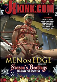 Men On Edge: Season'S Beatings (172897.6)