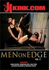 Men On Edge Vol. 2 (172898.6)