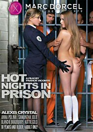 Hot Nights In Prison (2016) (173113.9)