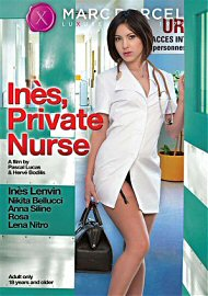 Ines, Private Nurse (2016) (173117.1)