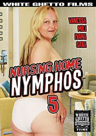 Nursing Home Nymphos 5 (173125.5)