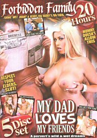 My Dad Loves My Friends (5 DVD Set) (173140.4)