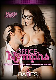 Office Nymphs (2017) (173341.7)