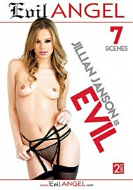 Jillian Janson Is Evil (2016) (173428.5)