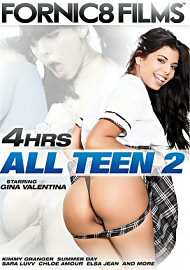 All Teen 2 - 4 Hours (2018) (173501.4)