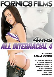 All Interracial 4 - 4 Hours (2018) (173503.8)