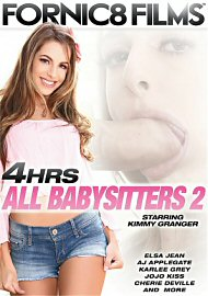 All Babysitters 2 - 4 Hours (2017) (173514.10)