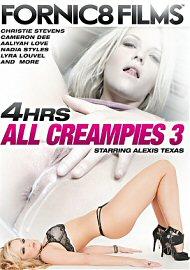 All Creampies 3 - 4 Hours (2017) (173519.9)